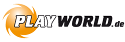 Playworld.de - Toys & Merchandise