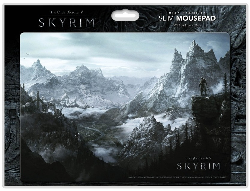 Гайд The Elder Scrolls V: Skyrim - однопартийцы.
