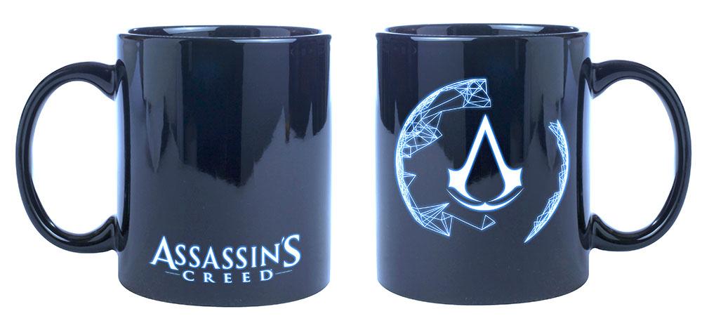 Assassins creed tasse