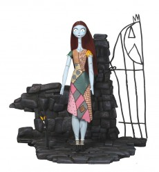 Nightmare before Christmas Select Actionfigur Serie 1 Sally 18 cm