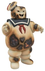 Ghostbusters Spardose Toasted Stay Puft Marshmallow Man 28 cm