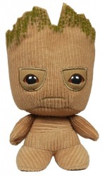 Guardians of the Galaxy Fabrikations Plüschfigur Groot 15 cm