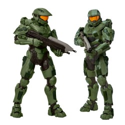 Halo Giant Size Actionfigur Master Chief 79 cm