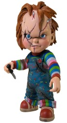 Chucky Die M�rderpuppe Stylized Roto Actionfigur Chucky Puppet 15 cm