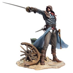 Assassins Creed Unity PVC Statue Arno The Fearless Assassin 24 cm