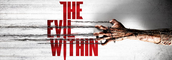 The Evil Within Merchandise