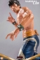 Preview: Tekken 5 Dark Resurrection Statue 1/4 Marshall Law 43 cm