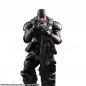 Preview: Gears of War Play Arts Kai Actionfigur Marcus Fenix 27 cm