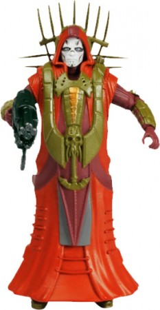 Red Faction Armageddon Actionfigur Hale