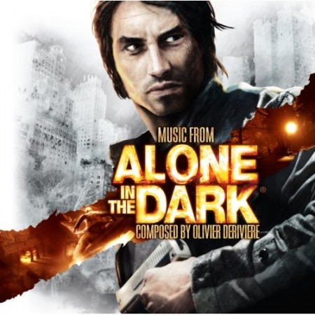 Alone in the Dark - Original Soundtrack