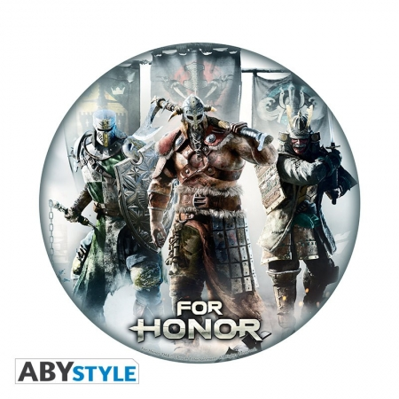 For Honor Mousepad Factions
