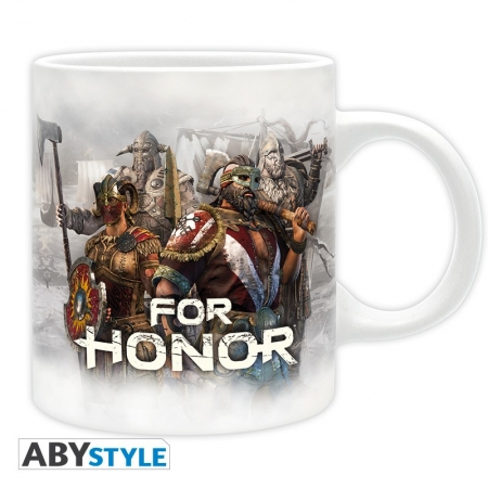 For Honor Tasse Vikings 320ml