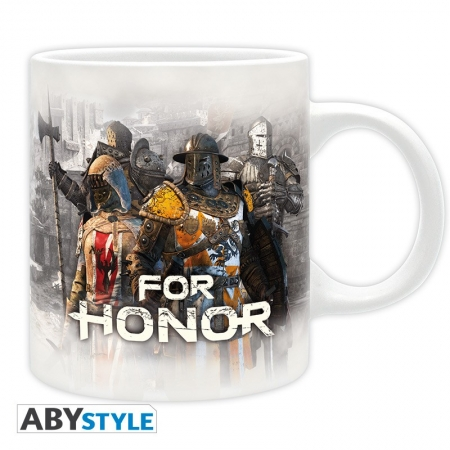 For Honor Tasse Knights 320ml