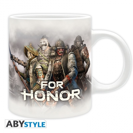 For Honor Tasse Samurai 320ml
