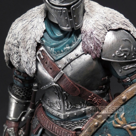 Dark Souls 2 Sculpt Collection Vol. 1 DXF Figur Faraam Knight 18 cm