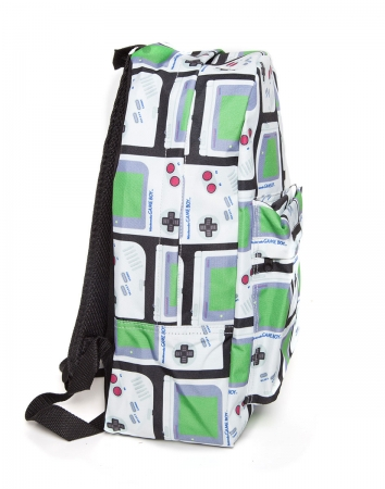 Nintendo Rucksack Gameboy All Over Print