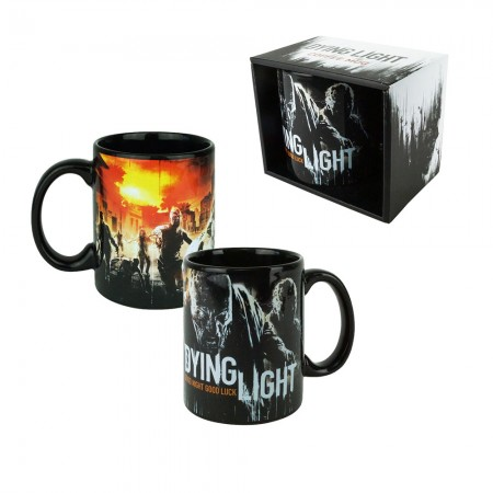 Dying Light Tasse Dusk