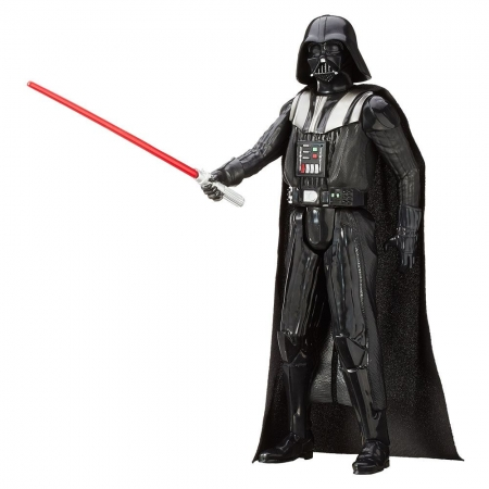 Star Wars Ultimate Actionfigur Darth Vader 30 cm