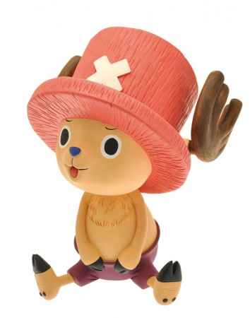 One Piece Spardose Chopper 17 cm
