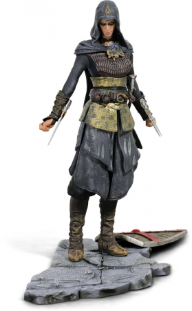 Assassins Creed PVC Statue Maria (Ariane Labed) 23 cm