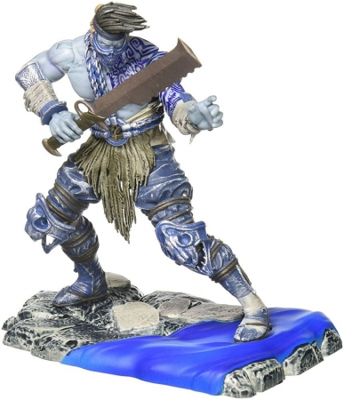Killer Instinct PVC Figur Shadow Jago 15 cm