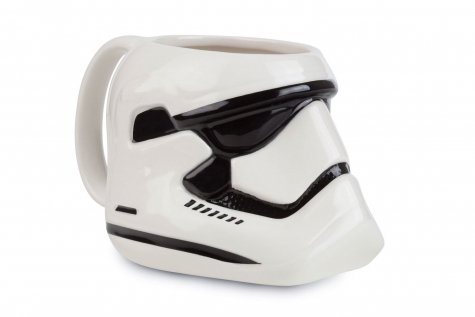 Star Wars 3D Tasse First Order Stormtrooper
