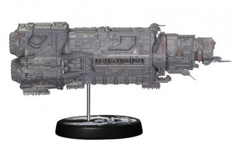 Halo Replik UNSC Pillar of Autumn Ship 20 cm