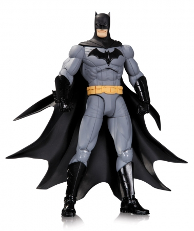 DC Comics Designer Actionfigur Serie 1 Batman by Greg Capullo 17 cm