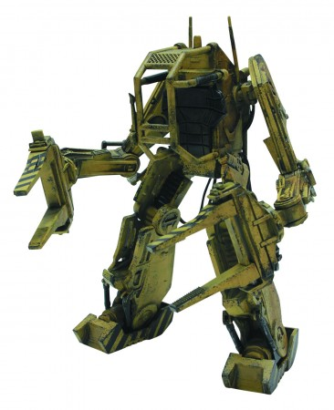 Aliens Colonial Marines Actionfigur 1/18 Power Loader