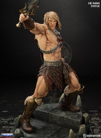 Masters of the Universe Statue He-Man 58 cm