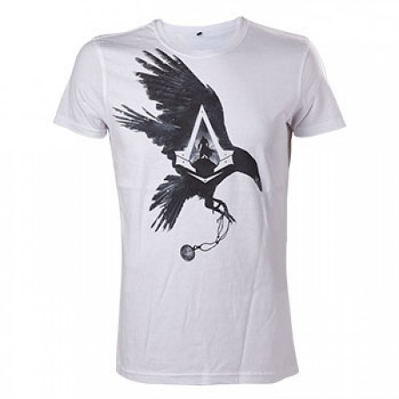 Assassins Creed Syndicate T-Shirt Rook