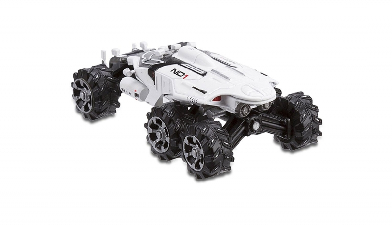 Mass Effect Andromeda Diecast Modell 1/64 Mini Nomad ND1