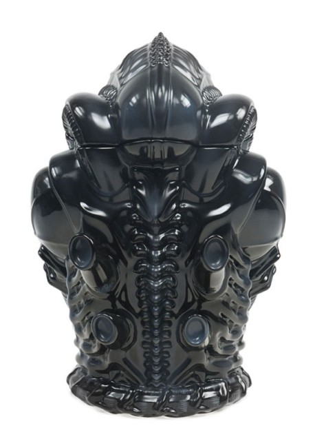 Aliens Keksdose Alien Warrior 30 cm