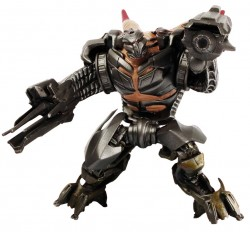 Crysis 2 Actionfigur Heavy - Alien Devastation Unit