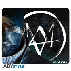 Watch Dogs Mousepad Watch Dogs