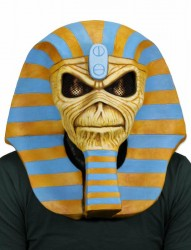 Iron Maiden Latexmaske Powerslave 30th Anniversary Edition