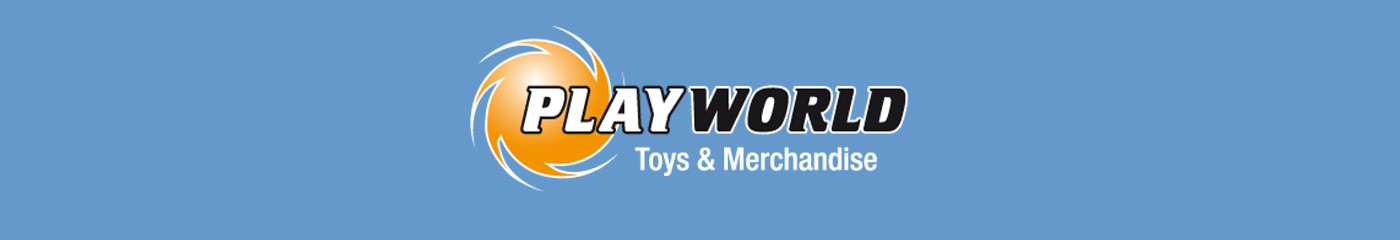 Playworld Toys & Merchandise